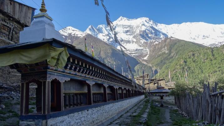 Annapurna Dolpo Népal-3