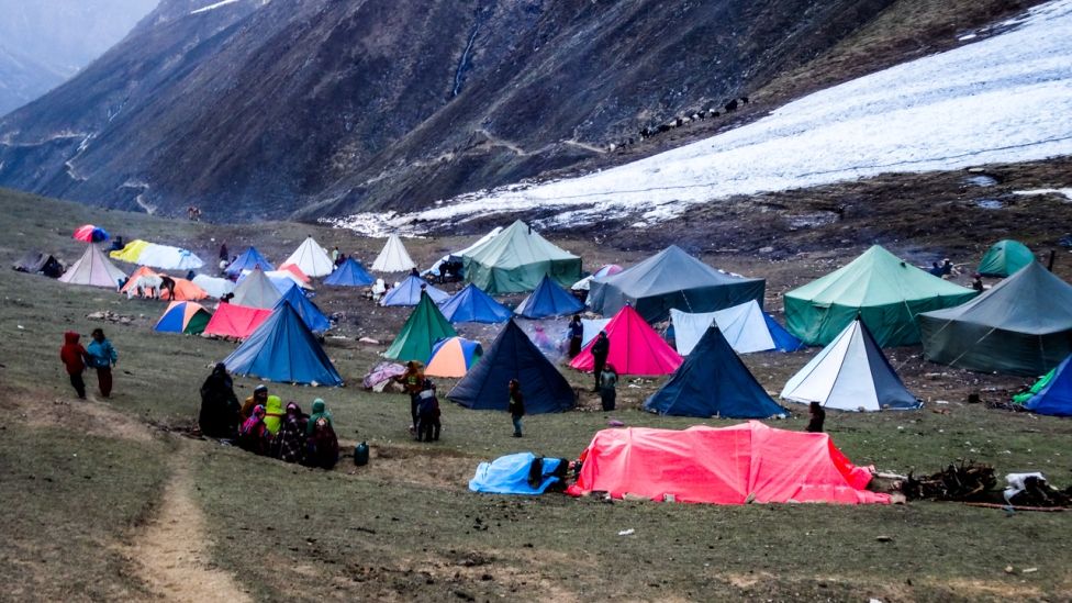 Annapurna Dolpo Népal-36