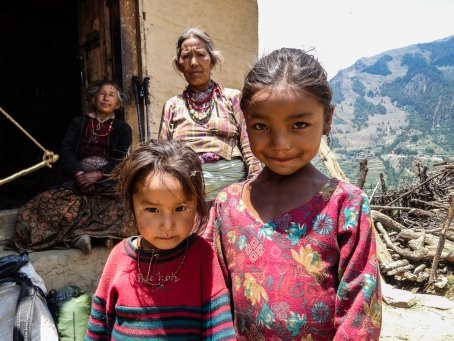 Annapurna Dolpo Népal-41