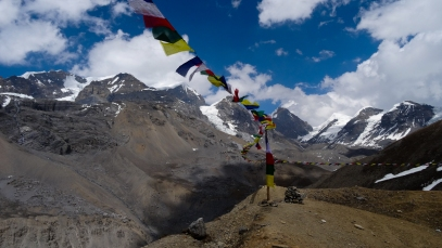 Annapurna Dolpo Népal-8