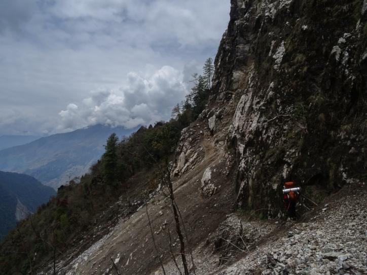 Kanchenjunga village Népal-15