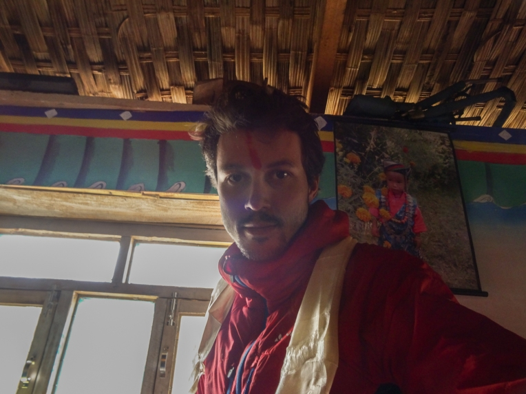 Kanchenjunga village Népal-18