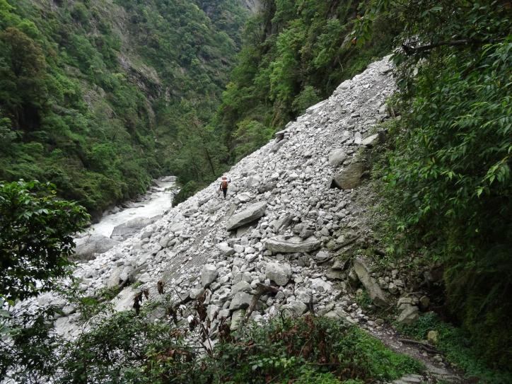 Kanchenjunga village Népal-21