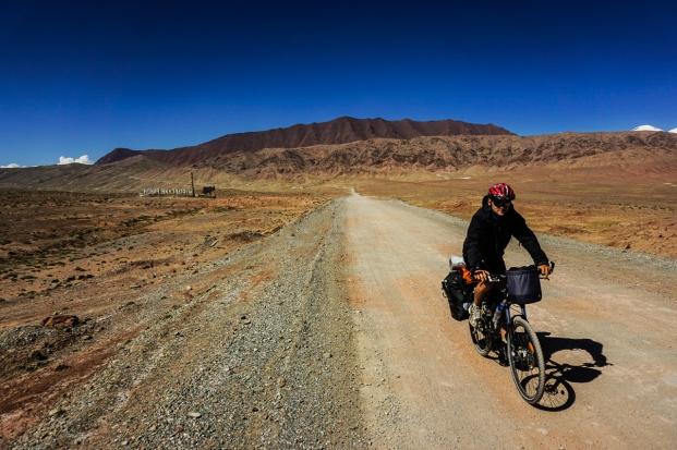 Pamir Highway-13