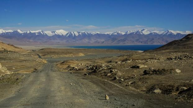 Pamir Highway-15
