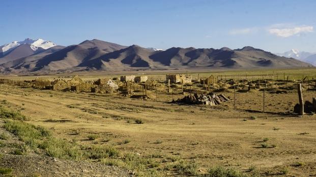 Pamir Highway-17