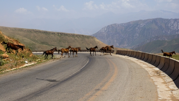 Pamir Highway-2