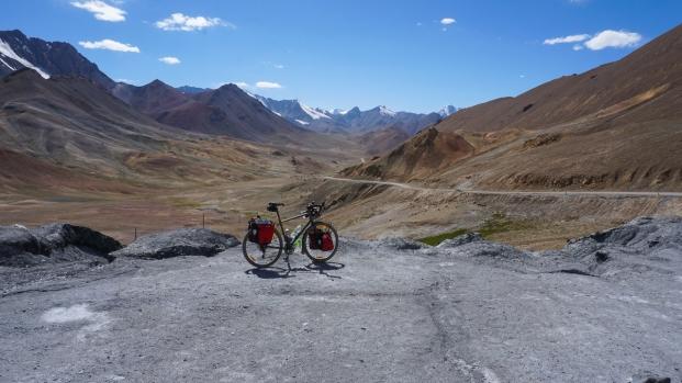 Pamir Highway-21
