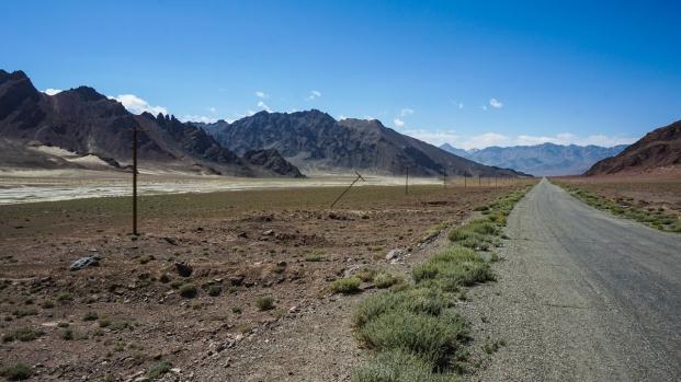 Pamir Highway-24