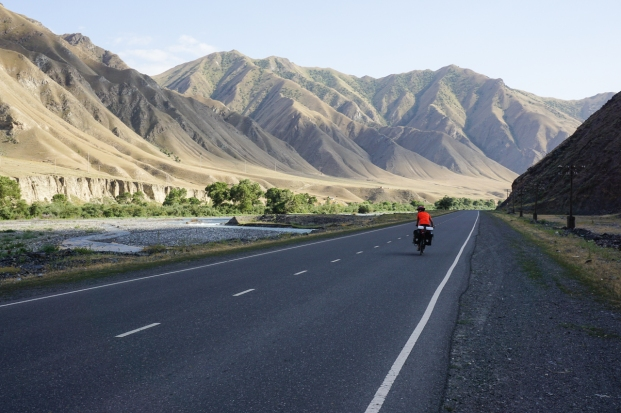 Pamir Highway-3