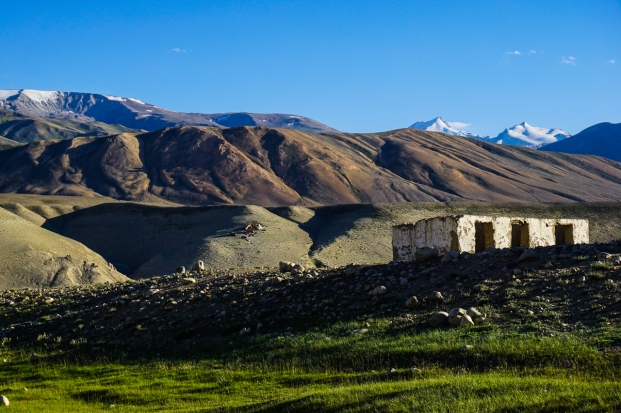 Pamir Highway-34