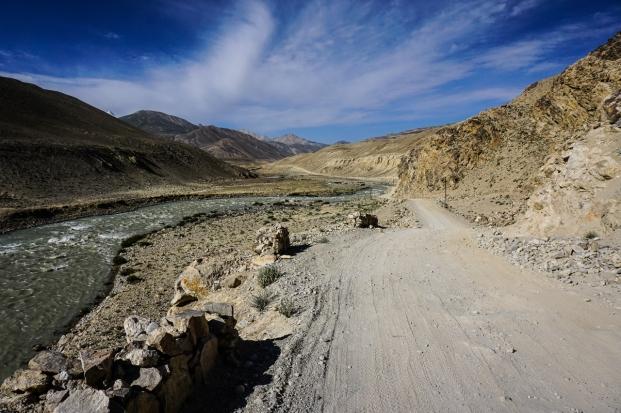 Pamir Highway-35