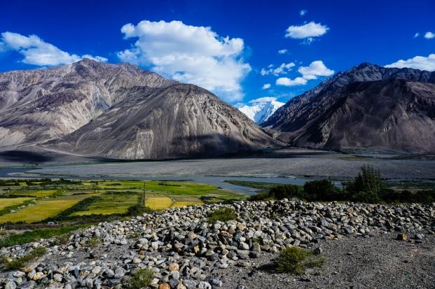 Pamir Highway-48