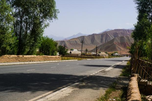 Pamir Highway-5