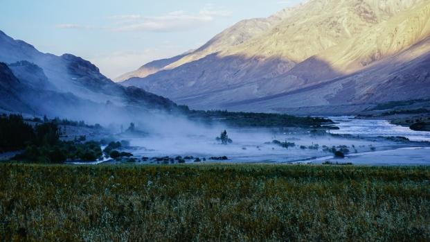 Pamir Highway-52