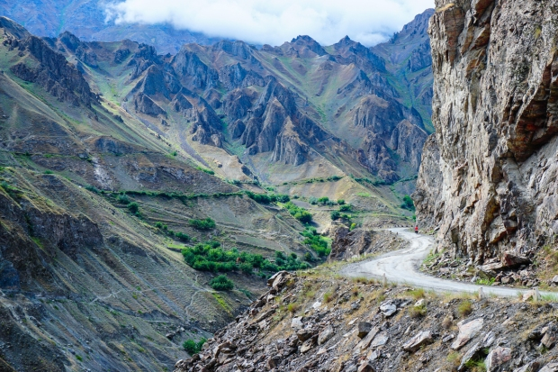 Pamir Highway-54