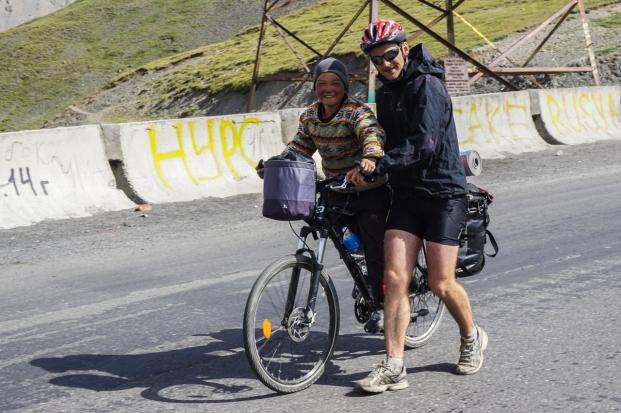 Pamir Highway-7