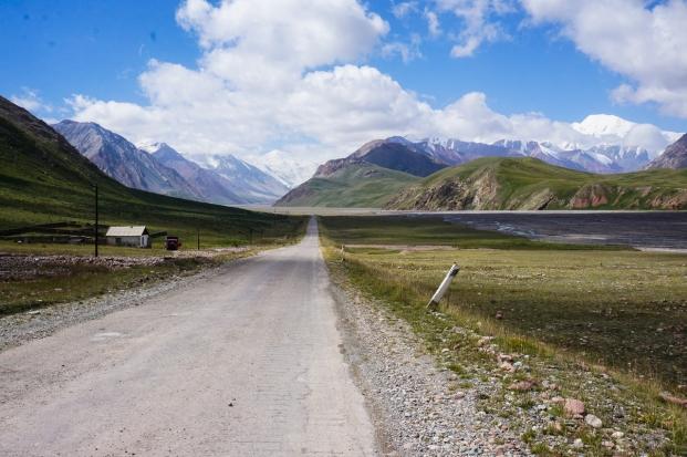 Pamir Highway-9