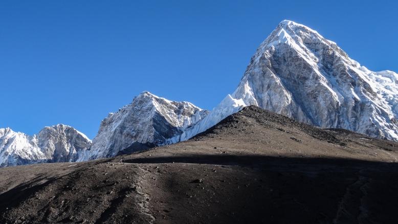 Sagarmatha Népal-13