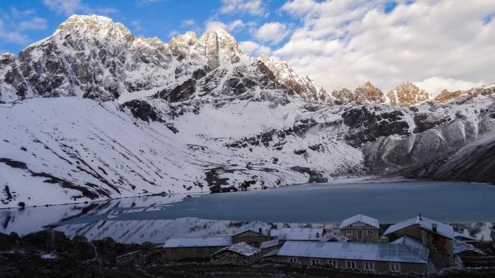 Sagarmatha Népal-19