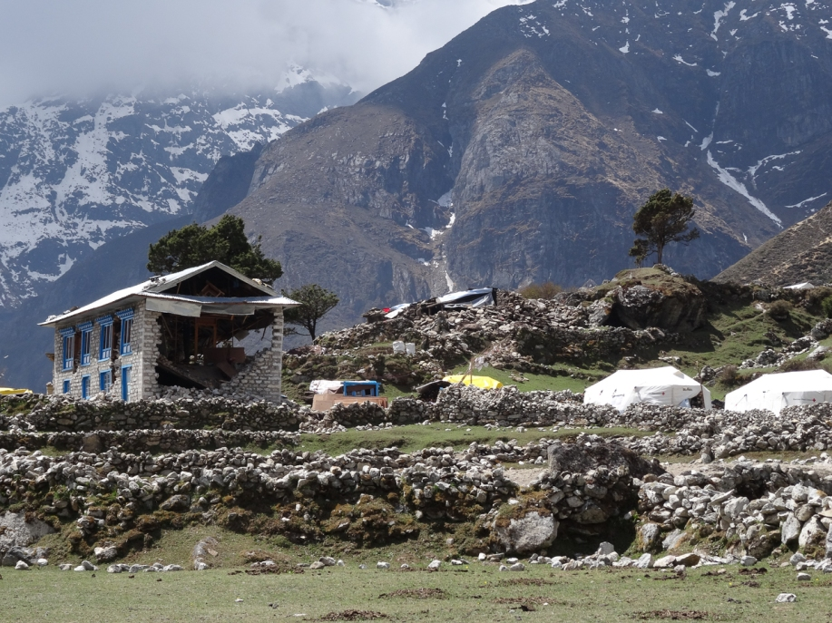 Sagarmatha Népal-23