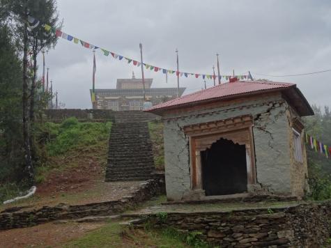 Sagarmatha Népal-29