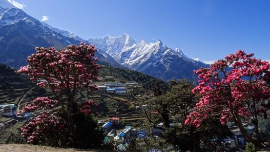 Sagarmatha Népal-3