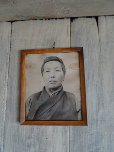 Sagarmatha Népal-33