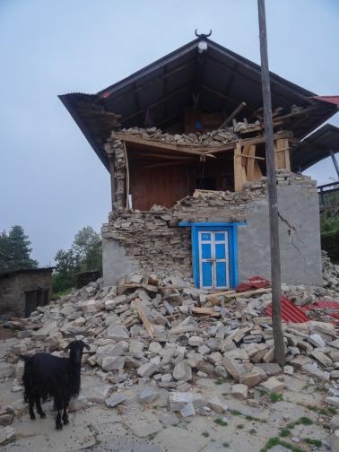 Sagarmatha Népal-35