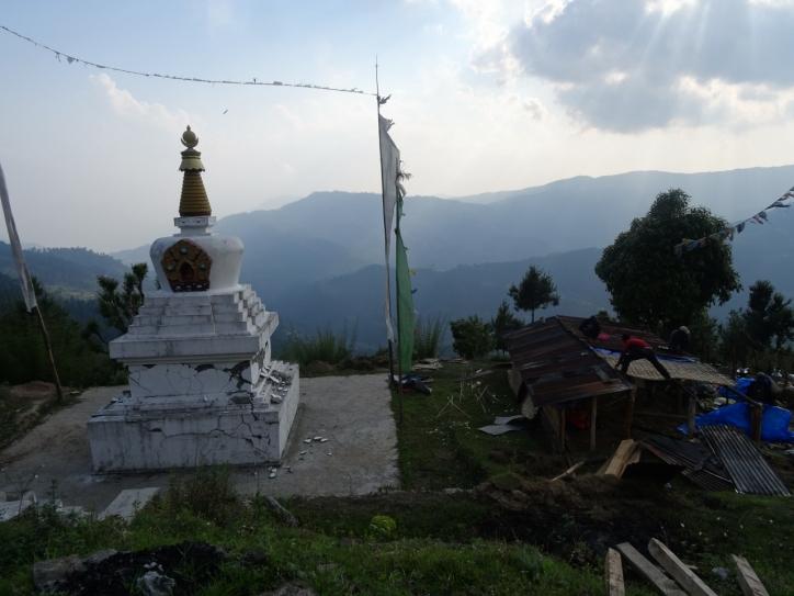 Sagarmatha Népal-45
