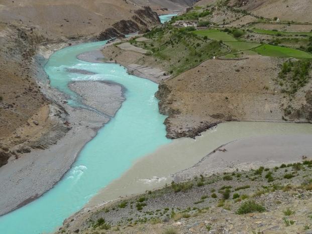 Zanskar Inde-2