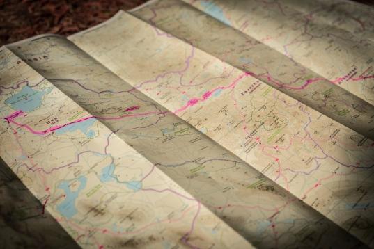 Carte Mongolie-2