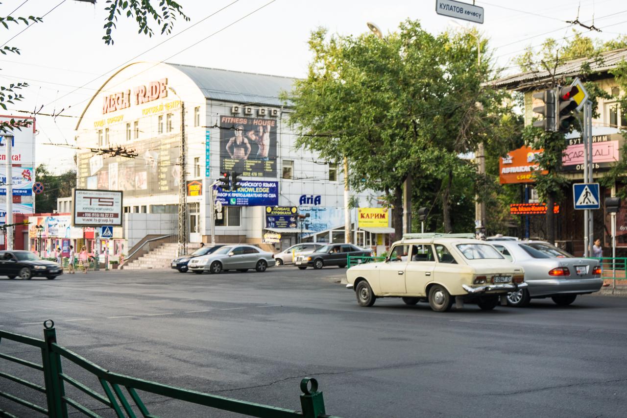 Kyrgyzstan Inylchek-42