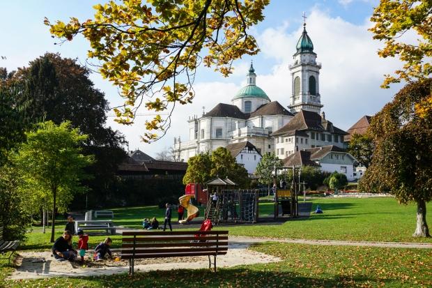 Suisse 5