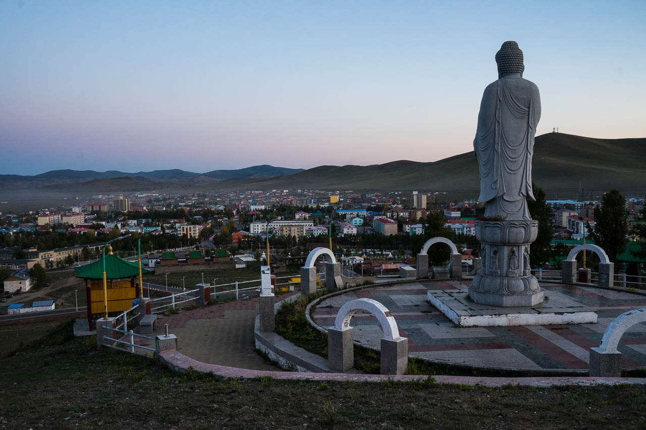 Mongolie à vélo 2484