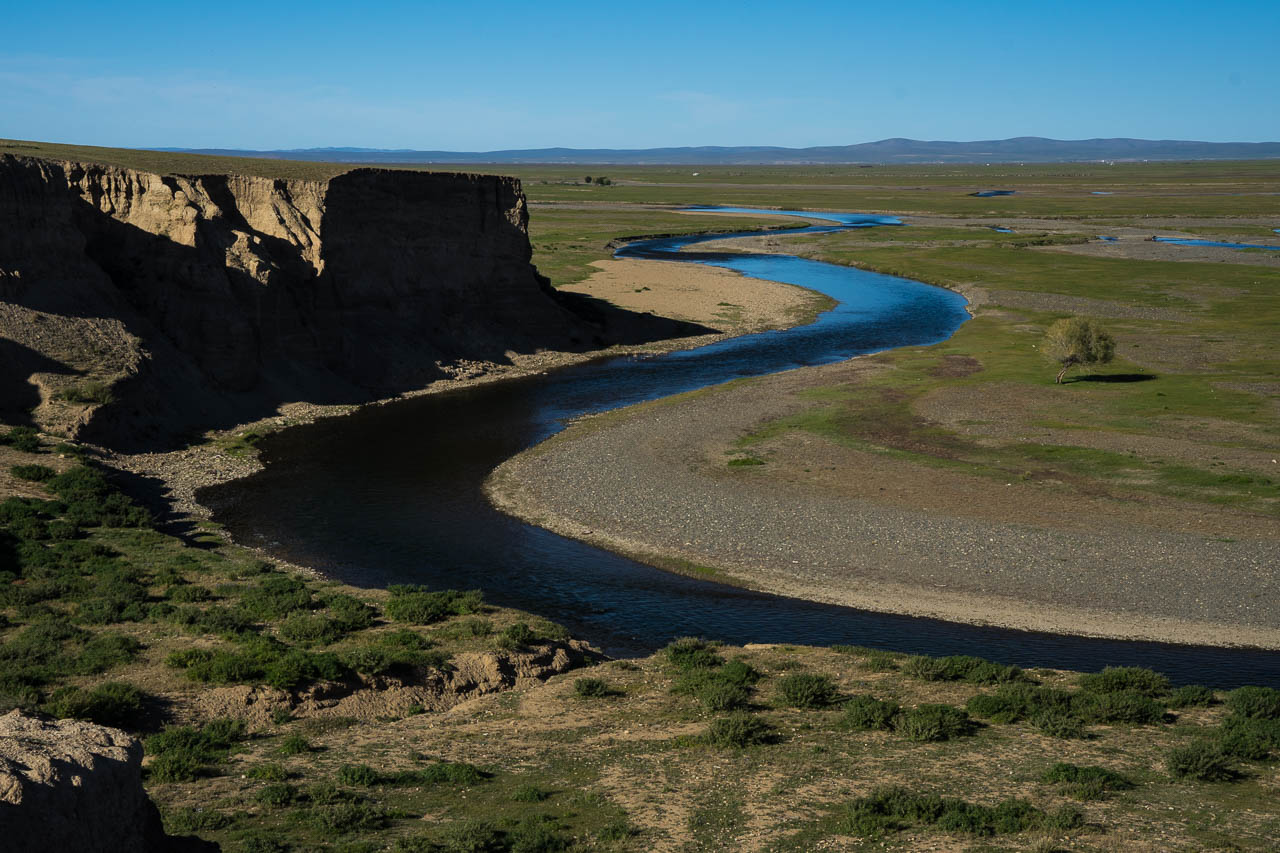 Mongolie à vélo 2611