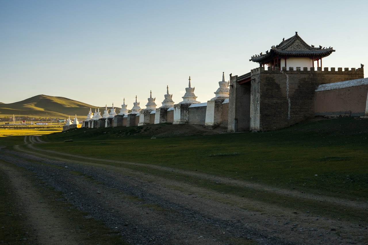 Mongolie à vélo 2851