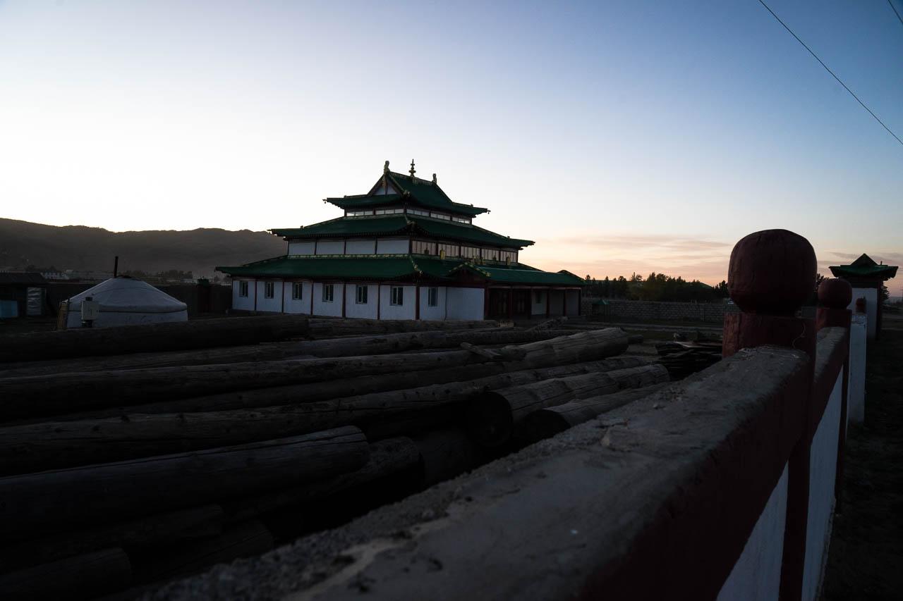 Mongolie à vélo 644