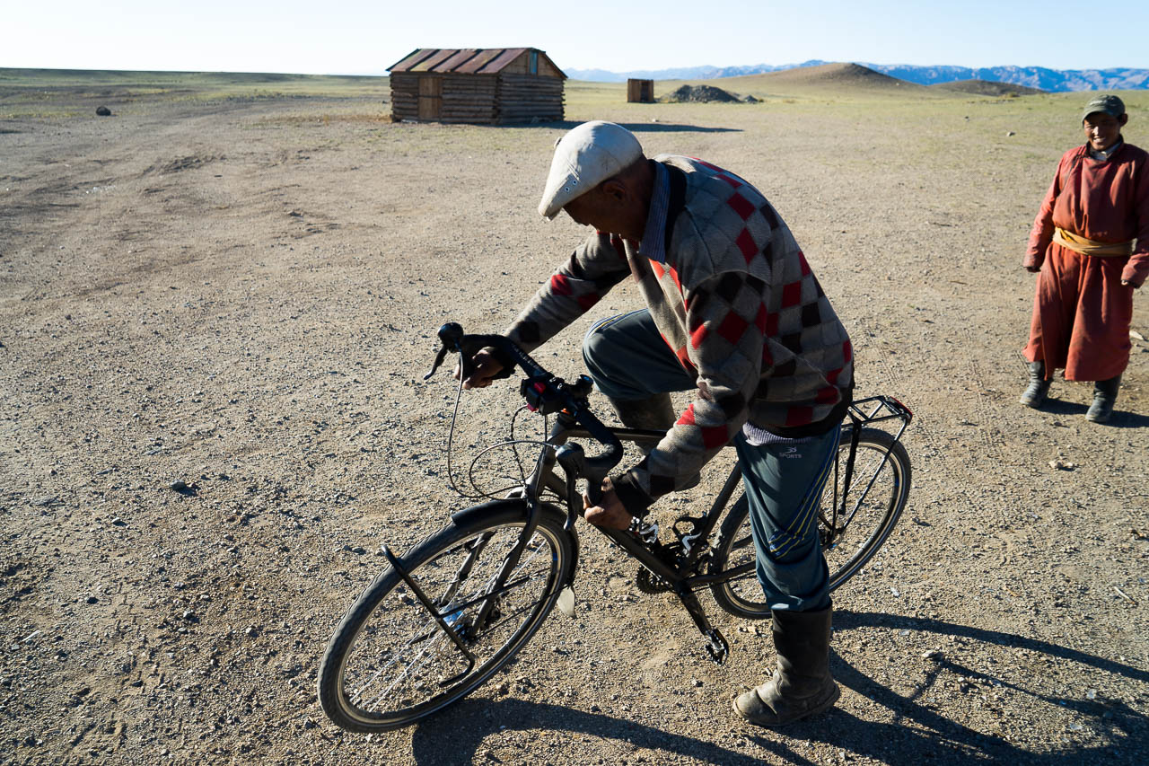 Mongolie à vélo _193
