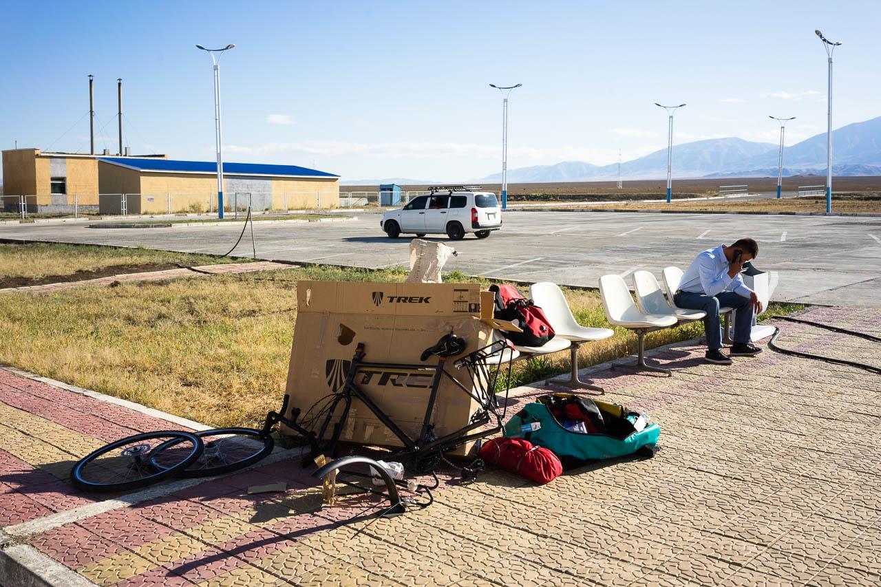 Mongolie à vélo _2