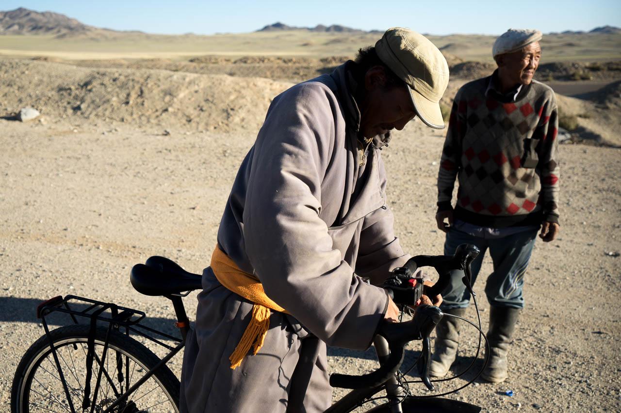 Mongolie à vélo _205