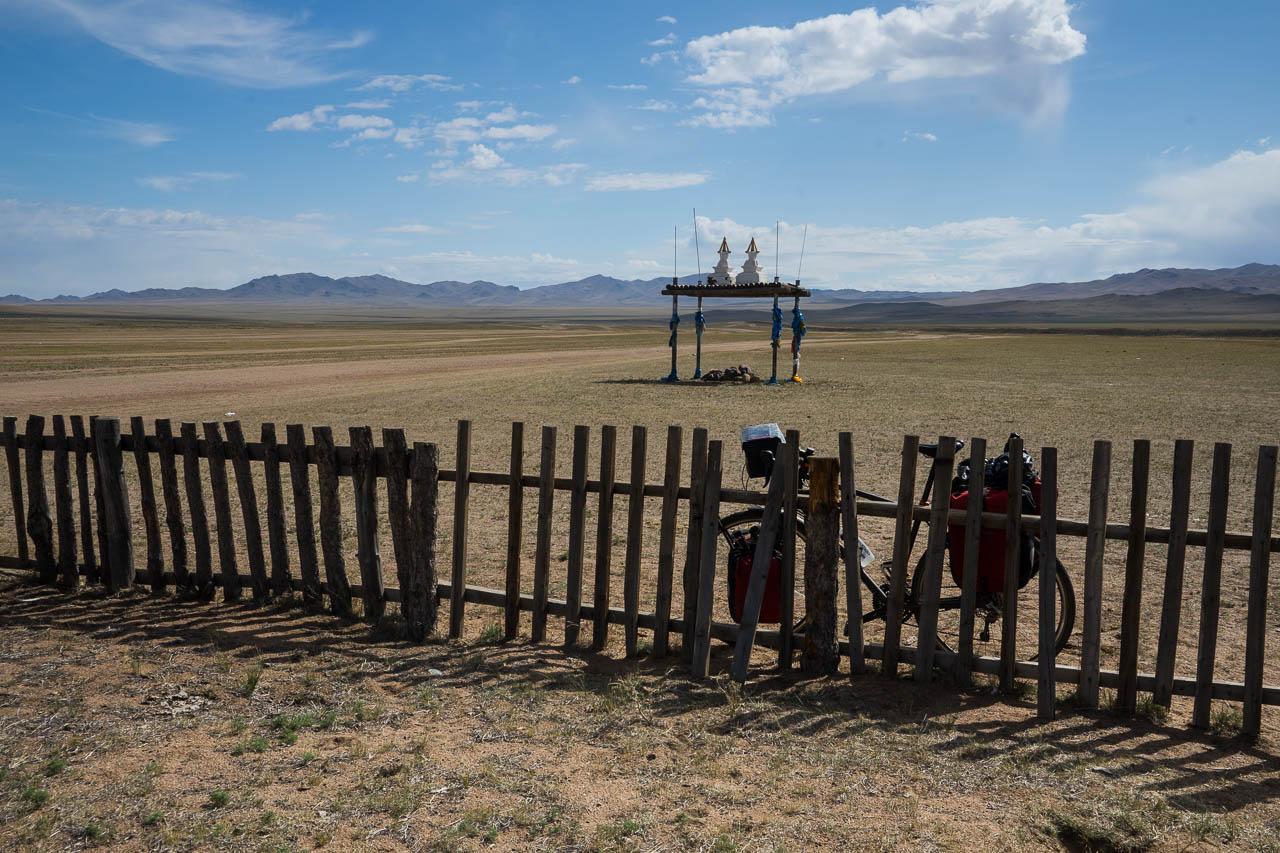 Mongolie à vélo _369