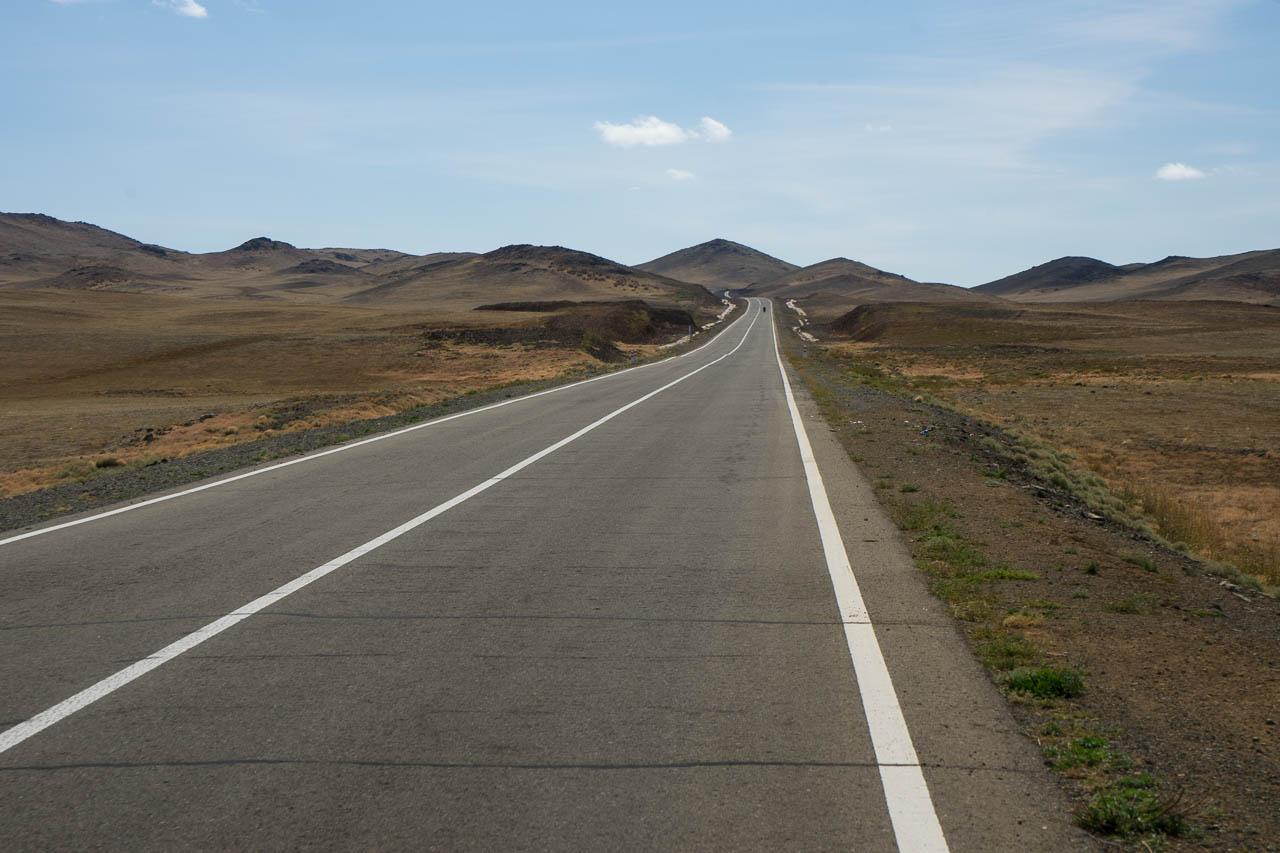 Mongolie à vélo _49