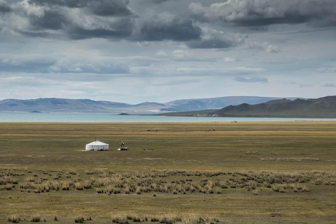 Mongolie à vélo _569