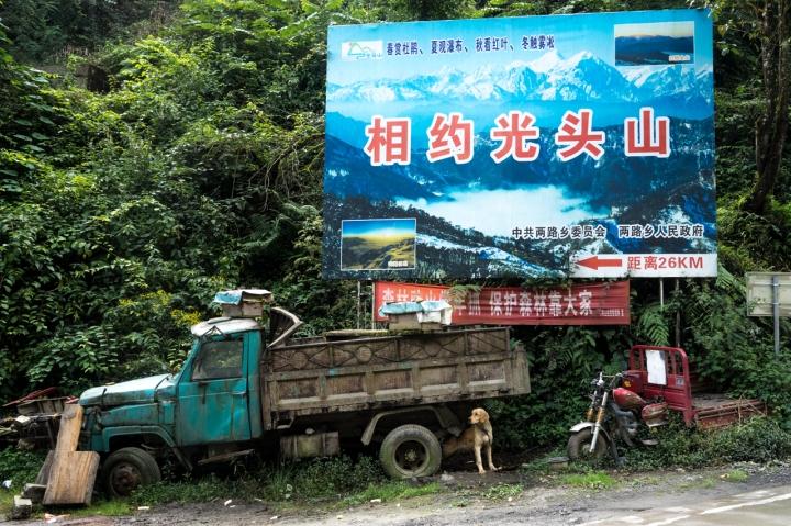Sichuan à vélo-13