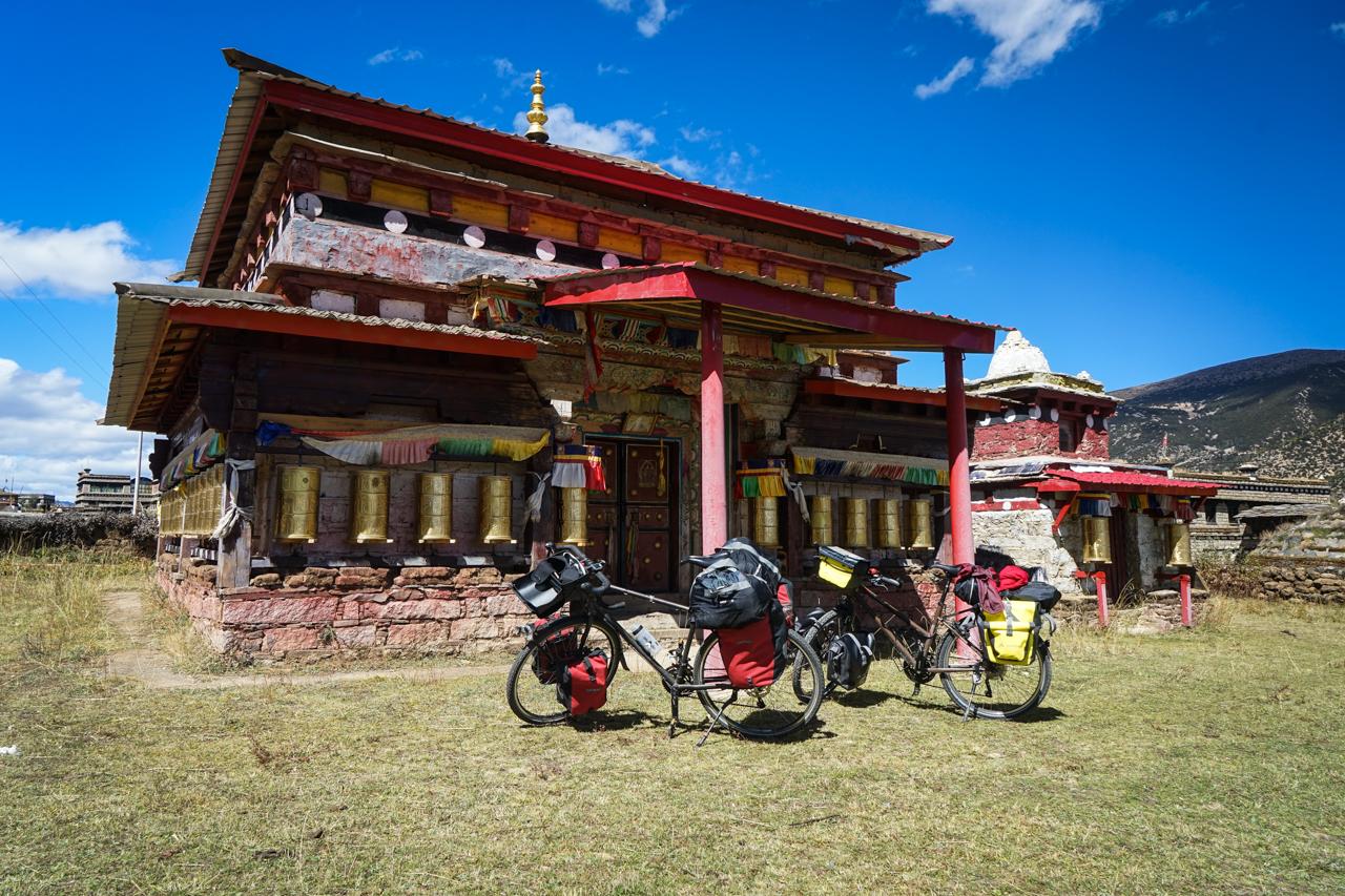 Sichuan à vélo-44