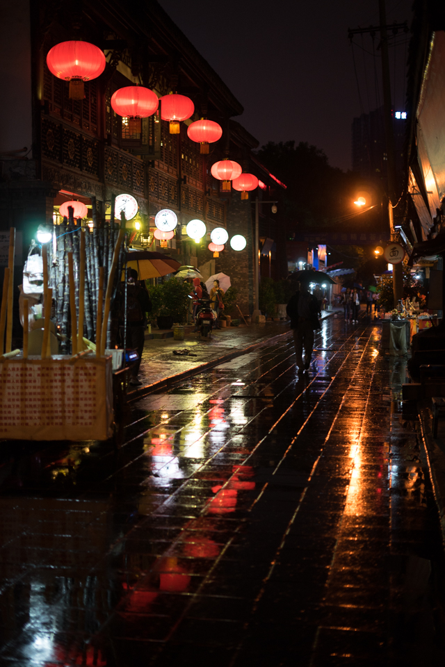 Sichuan à vélo-5