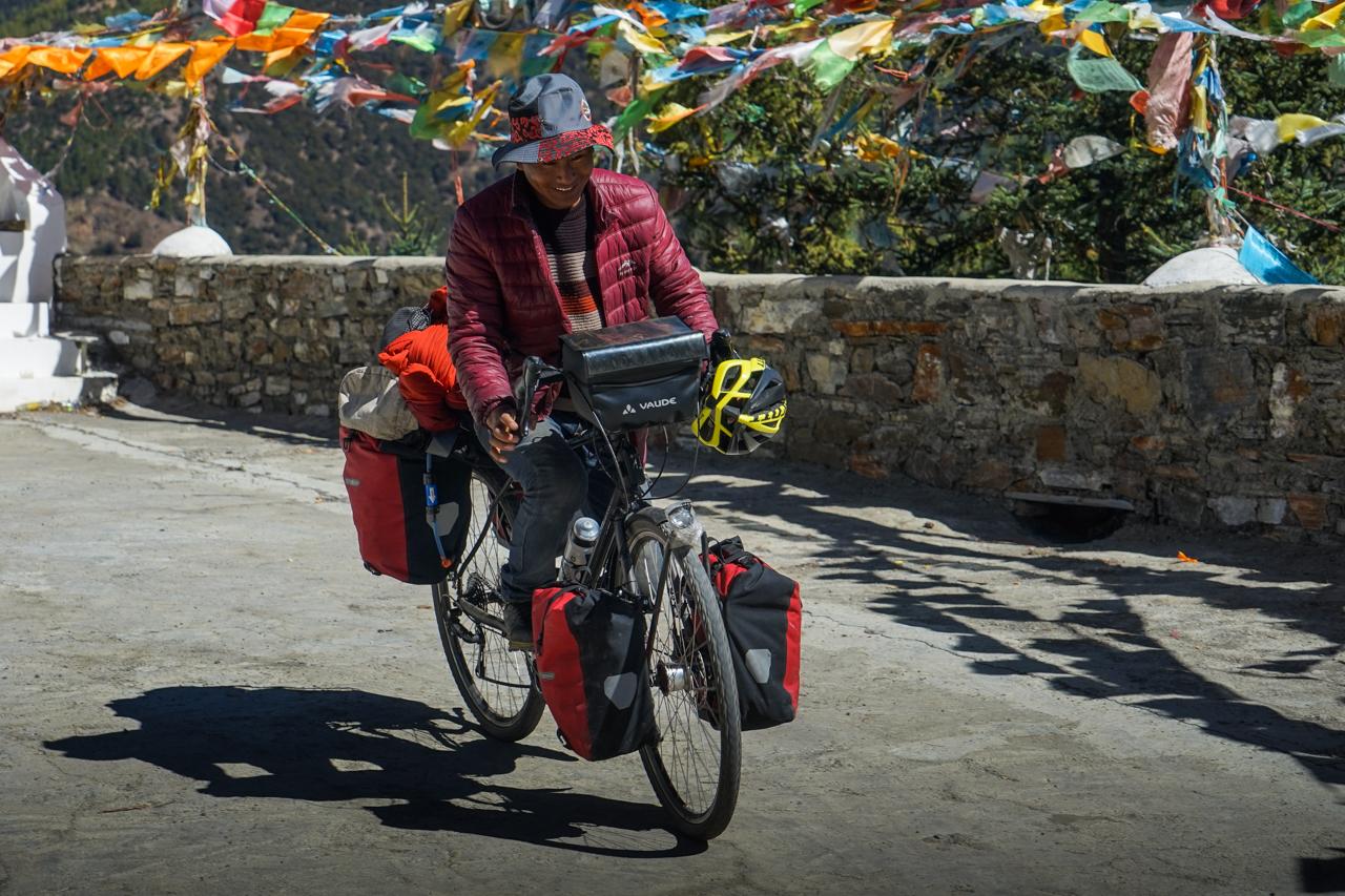 Sichuan à vélo-68