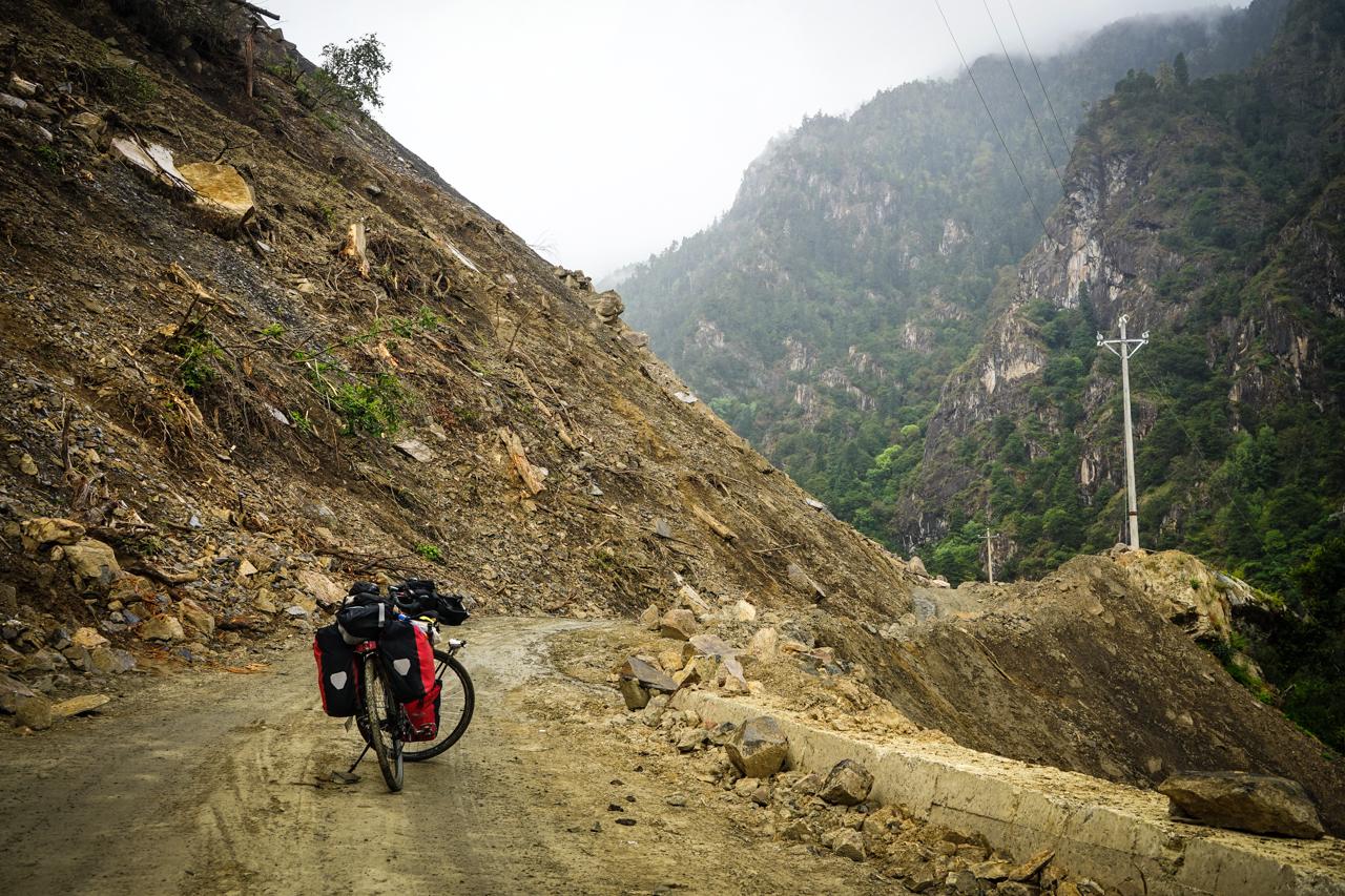 Sichuan à vélo-71