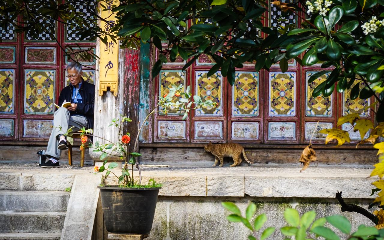 Chine Yunnan-107